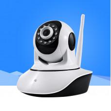 IP WI-FI камера 2.0 Мп внутренняя поворотная